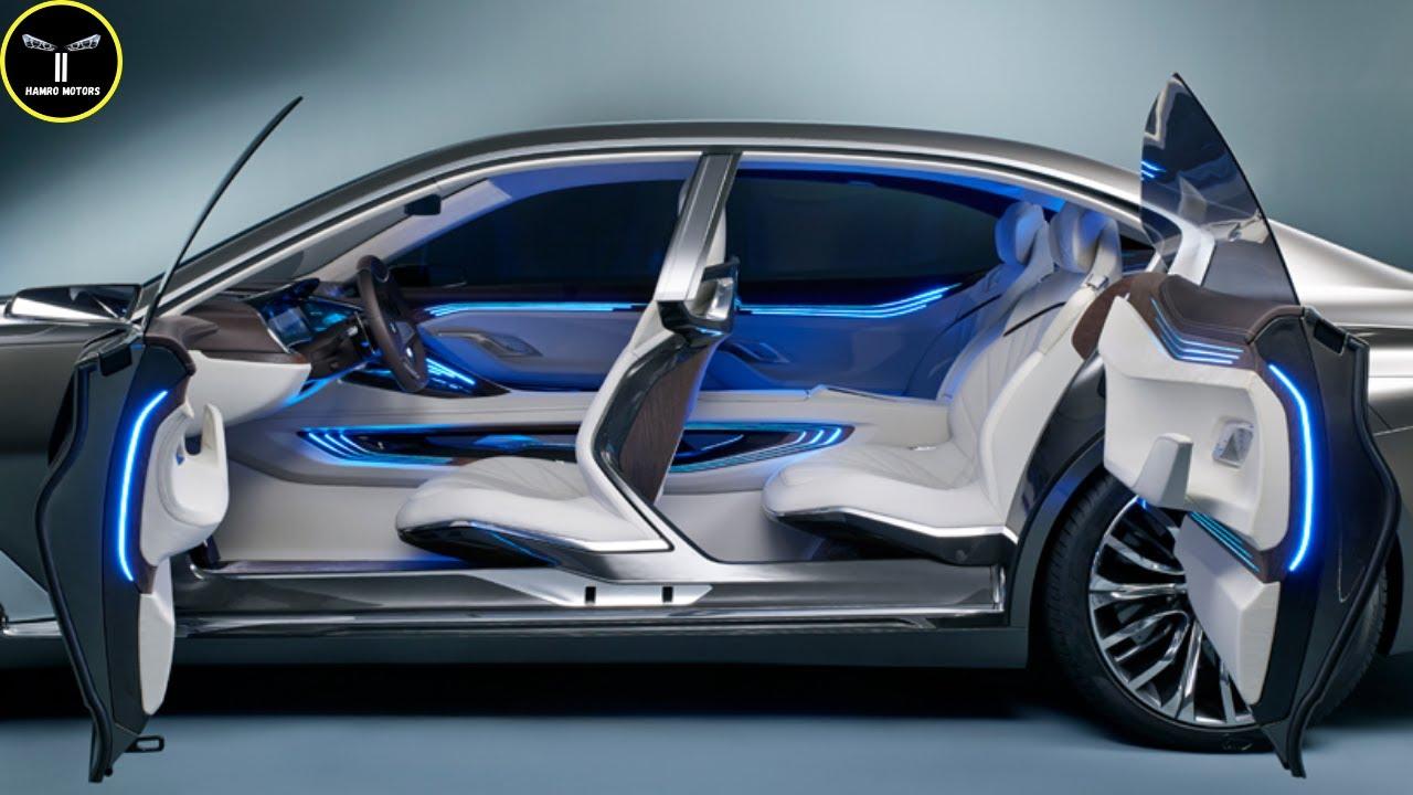 Top 10 Luxury Cars in Nepal 2021/22