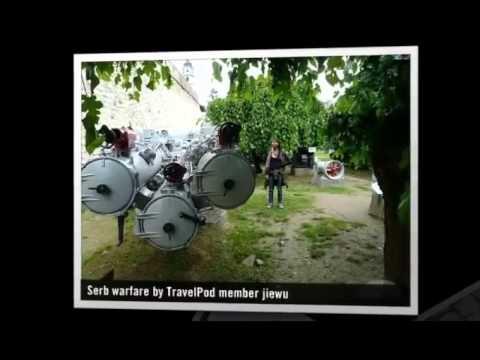 """White City"" Jiewu's photos around Belgrade, Serbia and Montenegro (travel blog belgrade serbia)"