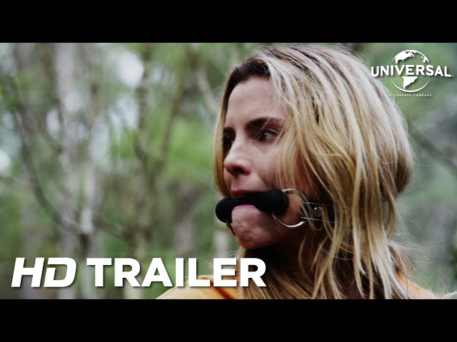 The Hunt - International Trailer (Universal Pictures) HD