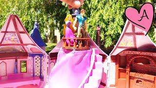 Compras con los ksi meritos en Disneylandia Muñecas y juguetes con Andre para niñas y niños