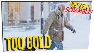 WS - Polar Vortex Hits the Midwest! ft. Gina Darling & David So