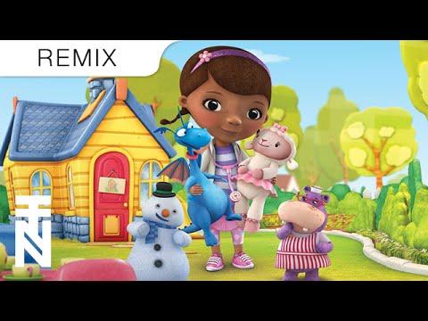Doc McStuffins (Trap Remix)