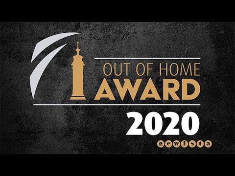 "Out of Home Award 2020 - Preisträger ""Transport Media"""