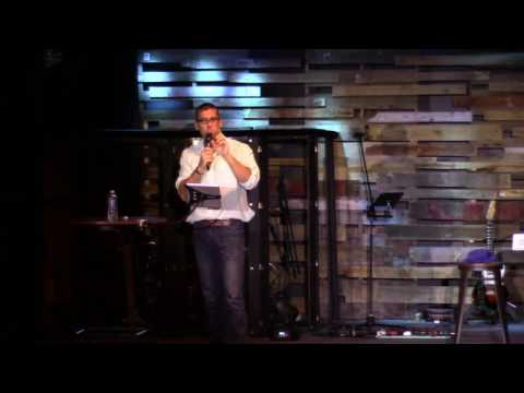 Philippians Part 3 - Joy's Focus (1-22-17) Pastor Mark Hubbard