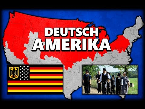 The Untold History of German America (Deutschamerikaner)