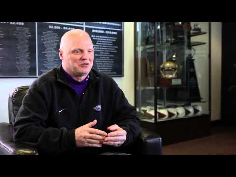 A Winning Football Equipment Room Storage Solution At UW-Whitewater
