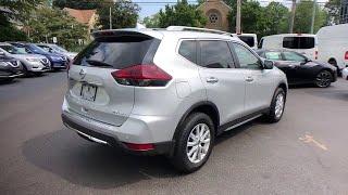 2019 Nissan Rogue Fairfield, Norwalk, Bridgeport, Westport, Stratford, CT 5301UN