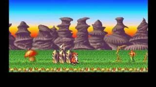 Enchanted Land Intro - Jochen Hippel [Amiga 500]