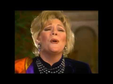 Art Thou Troubled  Handel  Mary Jane Johnson