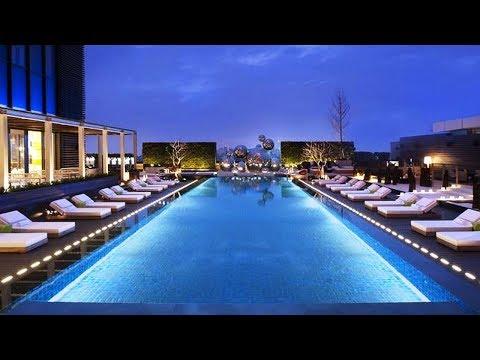 W Taipei, Taipei, Taiwan, 5 star hotel