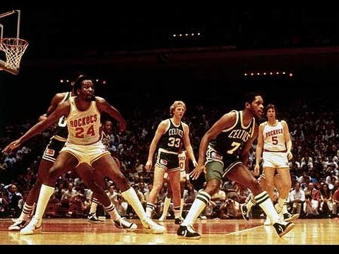 1981 NBA Finals Game 6 Highlights