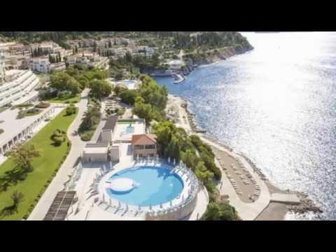 Radisson Blu Resort & Spa, Dubrovnik Sun Gardens ***** - Dubrovnik, Croatia