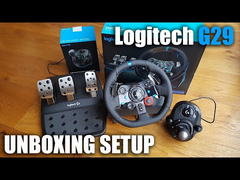 logitech-g29-steering-wheel-for-a-ps3/ps4/pc---unboxing-and-setup