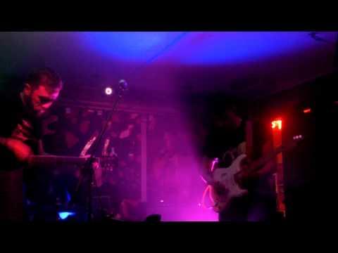 Inuit - Live at Bar Bloc, Glasgow 01/05/14