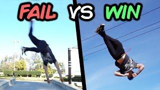 Wins VS Fails Compilation 2019 (Funny fails)