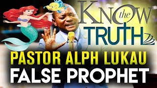 Mermaid EXORCISM? | #AlphLukau EXPOSED | 2019