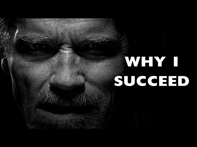 Arnold Schwarzenegger - Gym Motivation - Motivational Speech