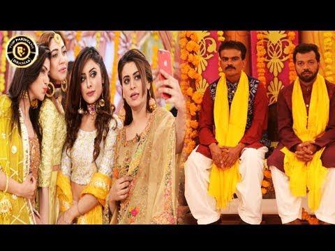 Good Morning Pakistan -Maiyoun special - Top Pakistani show