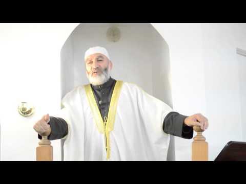 خدعوك فقالو - Denver Islamic Society