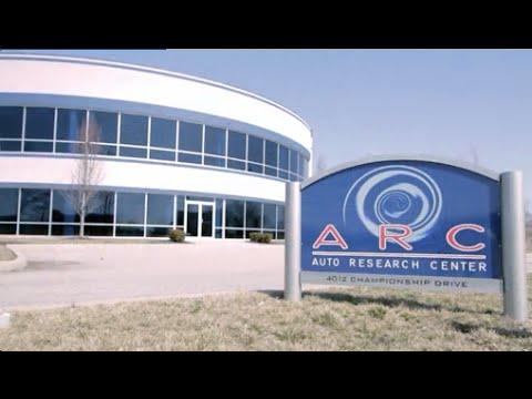 Auto Research Center