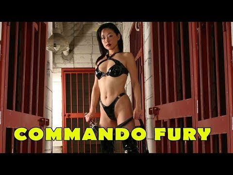 Wu Tang Collection - Commando Fury