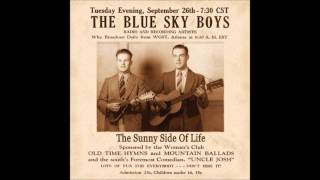 The Blue Sky Boys : I