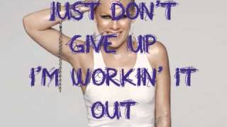Download P!nk - Whataya Want From Me w/ Lyrics Mp3 and Videos