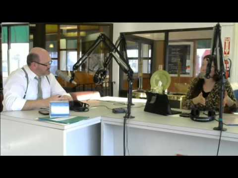Sound Off with E.V.E. Hammond Morton Senior High School Principal, Greg Easton 3-17-2014