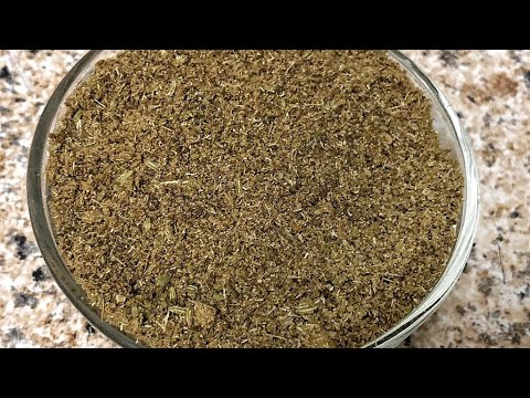 jeera ajwain saunf  powder | Cumin Carom Fennel Seeds Powder
