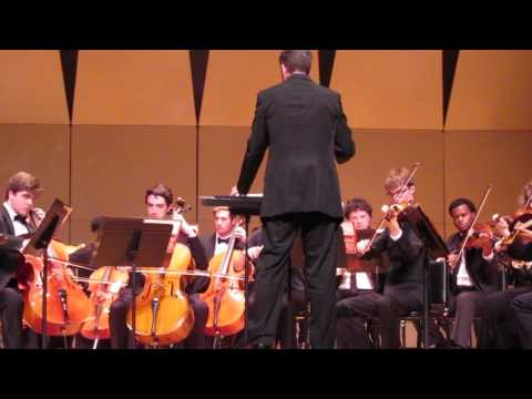 W. A. Mozart Overture to The Abduction from the Seraglio, K.384 ASYO