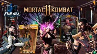 Mortal Kombat 11: Kombat Kast 3, noticias y rumores
