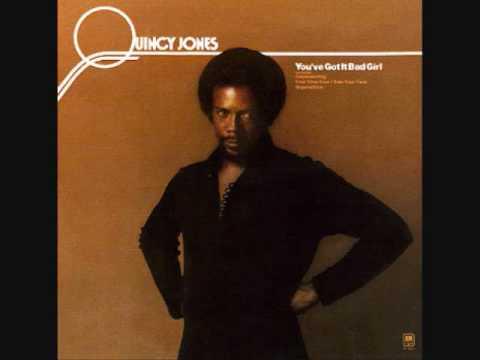 Sample Love: Quincy Jones & The Pharcyde--