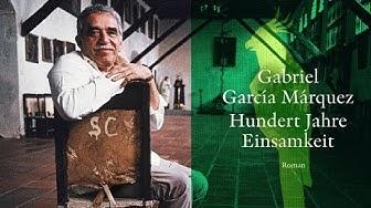 """Das Buch des Jahrhunderts: """"Hundert Jahre Einsamkeit"""" von Gabriel García Márquez"""