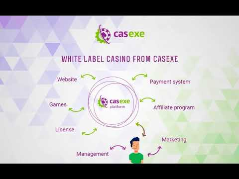 The White Label Format In Online Gambling. Pros And Cons For Operators