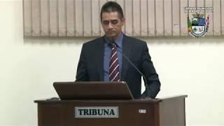 36ª Sessão Ordinária de 2019 - Vereador Sergio Leiteiro