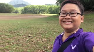 Cảnh Đẹp Hậu Trường Quay MV Tân Cổ Ba Ơi Của Xuân Hoà