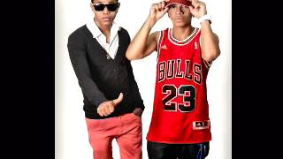 ♥Lluvia De Amor♥ ♫♪Oscar Yankee Ft Rufy Way ♫♪ (Chicos Mas Flow)