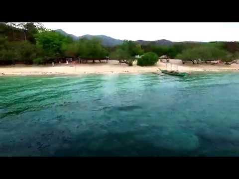 Buktot beach