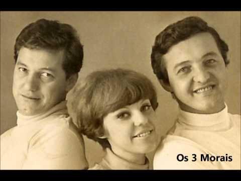 1 - O Sonho -Egberto Gismonti - OS 3 MORAIS