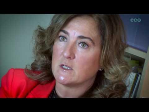 Entrevista con Cristina Vicedo Directora general de Future Brand