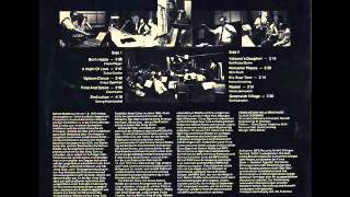 Nelson Riddle & His Orchestra - Uptown Dance (1972) (By Dj.Dente)