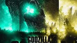 GODZILLA: KING OF THE MONSTERS Poster (Speed Art) by Unai Lizarza