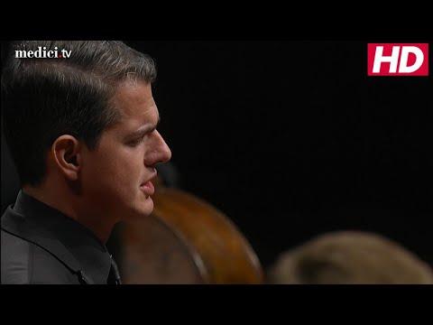 """Philippe Jaroussky - Telemann: """"Jesus liegt in letzten Zügen"""""""