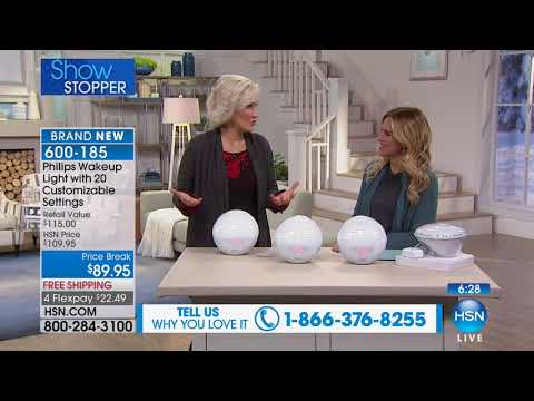 HSN | HSN Today: Healthy Innovations 01.26.2018 - 07 AM