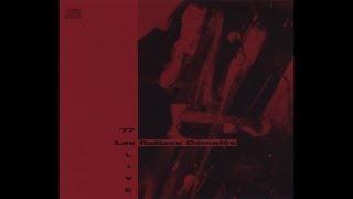 Les Rallizes Dénudés 77 Live Full Album