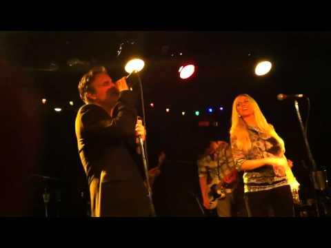 Martin Zellar Does Neil!: Cracklin Rosie