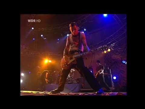 Social Distortion - Live At Rockpalast, Düsseldorf, Germany 30-03-1997 [HD] FULL CONCERT