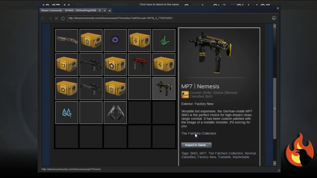 How I Become Rich  How To Earn Money From Cs Go