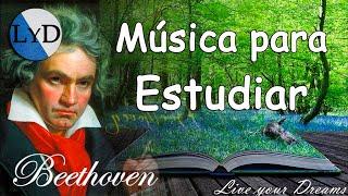 Musica clasica para niños para estudiar