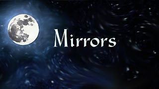 Mirrors Hands Free Orgasm Fantasy Furry Hypnosis by Aine Duana at Moonlit Hypnosis
